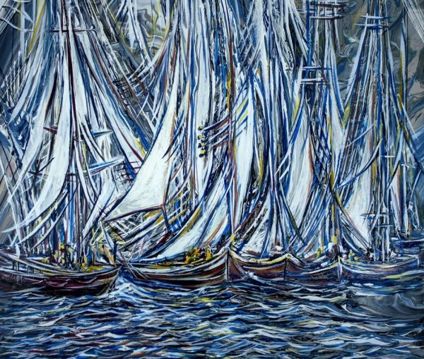 Boats Lines